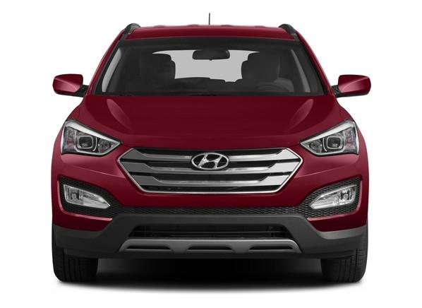 2015 Hyundai Santa Fe Sport Reviews And Ratings From