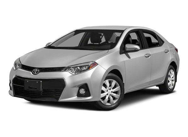 2015 toyota corolla reviews and ratings from consumer reports. Black Bedroom Furniture Sets. Home Design Ideas