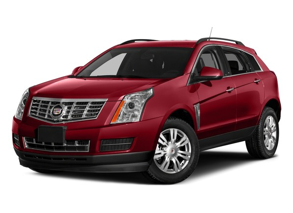 2016 Cadillac SRX | Reviews and Ratings from Consumer Reports