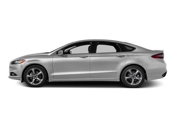 2016 Ford Fusion Reviews And Ratings From Consumer Reports