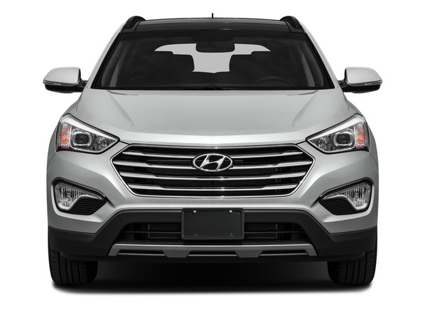 2016 hyundai santa fe reviews and ratings from consumer reports. Black Bedroom Furniture Sets. Home Design Ideas