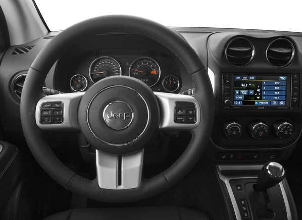 2016 Jeep Compass Reviews And Ratings From Consumer Reports