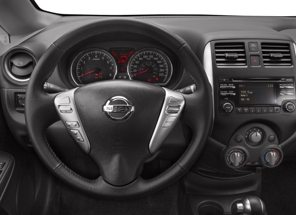 2016 Nissan Versa Note | Reviews and Ratings from Consumer ...