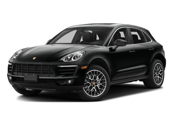 2016 Porsche Macan Reviews And Ratings From Consumer Reports