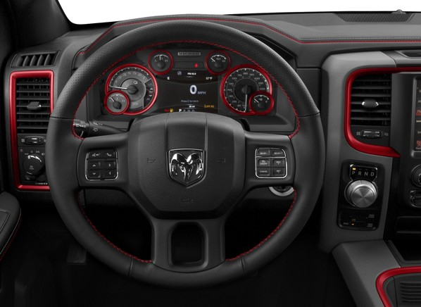 2016 Ram 1500 Reviews And Ratings From Consumer Reports