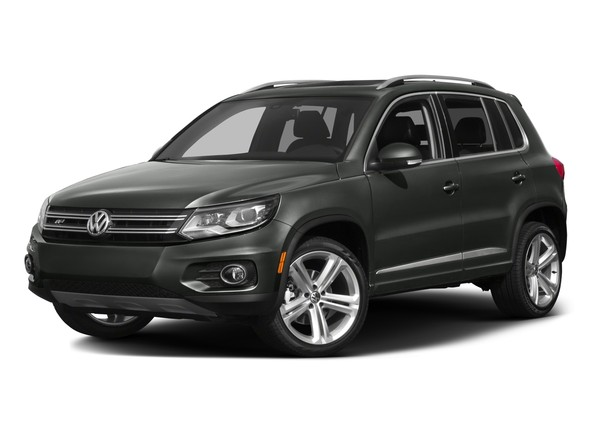 2016 Volkswagen Tiguan Reviews And Ratings From Consumer