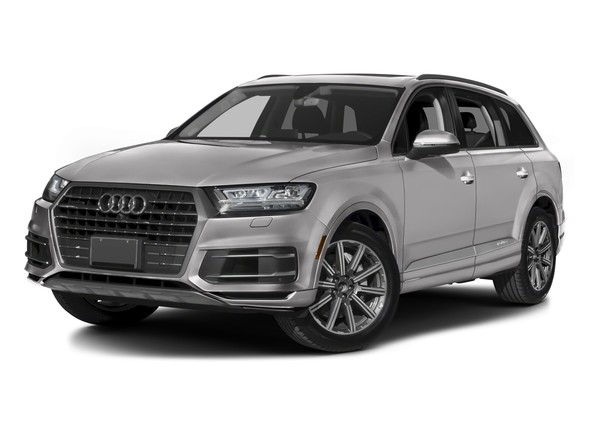 2017 Audi Q7 | Reviews and Ratings from Consumer Reports