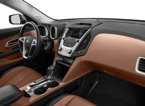 2017 Chevrolet Equinox Reviews And Ratings From Consumer Reports