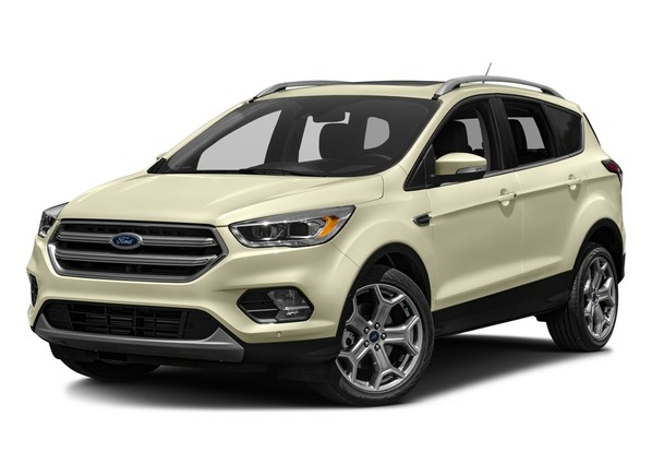 2017 Ford Escape Reviews And Ratings From Consumer Reports