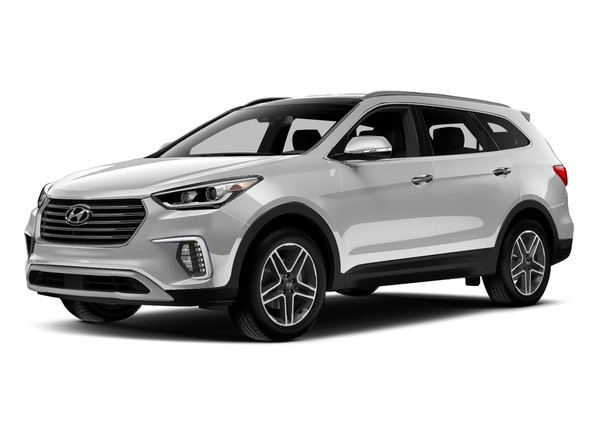 2017 hyundai santa fe reviews and ratings from consumer reports. Black Bedroom Furniture Sets. Home Design Ideas