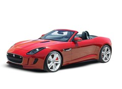 2014 Jaguar F-Type Pricing