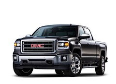 2014 GMC Sierra 1500 Pricing