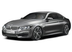 2014 BMW 4 Series Pricing