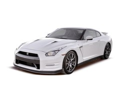 2014 Nissan GT-R Pricing