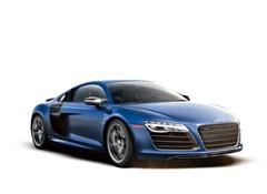 2014 Audi R8 Pricing