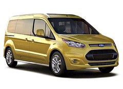 2014 Ford Transit Connect Pricing