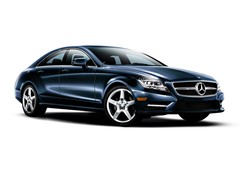 2014 Mercedes-Benz CLS Pricing