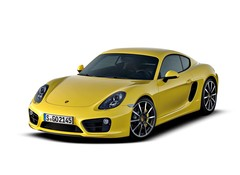 2014 Porsche Cayman Pricing