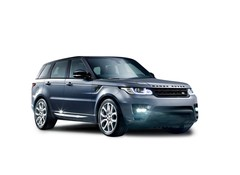 2014 Land Rover Range Rover Sport Pricing