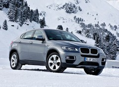 2014 BMW X6 Pricing