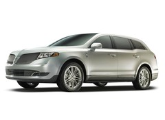 2014 Lincoln MKT Pricing