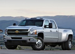2014 Chevrolet Silverado 3500HD Pricing