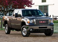 2014 GMC Sierra 2500HD Pricing