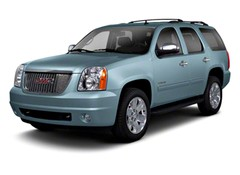2014 GMC Yukon Pricing