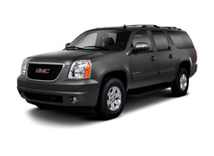 2014 GMC Yukon XL Pricing