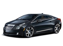 2014 Cadillac ELR Pricing
