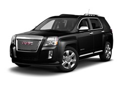2014 GMC Terrain Pricing