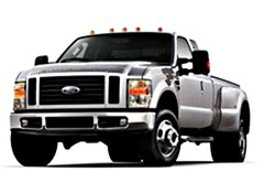 2014 Ford F-350 Pricing
