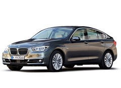 2014 BMW 5 Series Gran Turismo Pricing