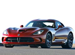 2014 Dodge SRT Viper Pricing