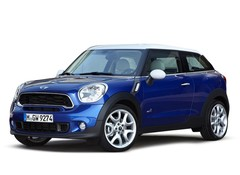 2014 Mini Paceman Pricing