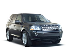 2014 Land Rover LR2 Pricing