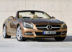 2014 Mercedes-Benz SL Pricing