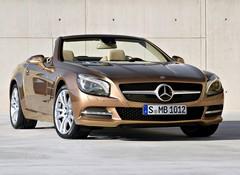 2014 Mercedes-Benz SL Pricing