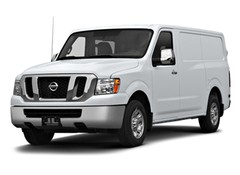 2014 Nissan NV Pricing