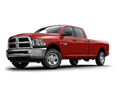 2014 Ram 2500 Pricing