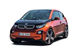 2014 BMW i3 Pricing