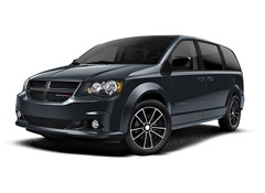 2014 Dodge Grand Caravan Pricing