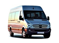 2014 Mercedes-Benz Sprinter Pricing