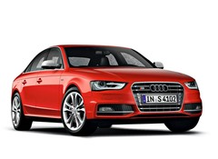 2014 Audi S4 Pricing