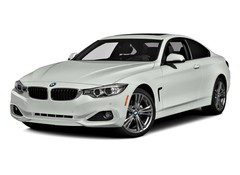 2015 BMW 4 Series Pricing
