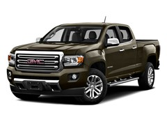 2015 GMC Canyon Pricing