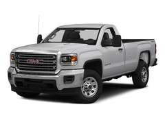 2015 GMC Sierra 3500HD Pricing
