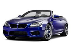 2015 BMW 6 Series Pricing