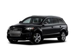 2015 Audi Q7 Pricing