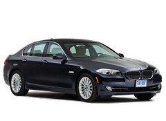 2015 BMW 5 Series Gran Turismo Pricing